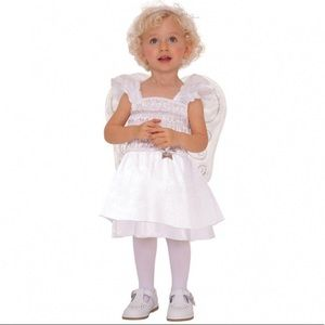 Children's Costume Little Angel 12 - 24 Months
